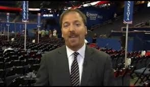 FEATURED INDY BLOGGER – VEGASJESSIE Chuck Todd's Nasty False Equivalency Targets Democratic Voters