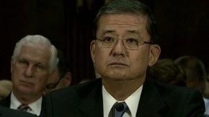 General Shinseki Should Not Resign