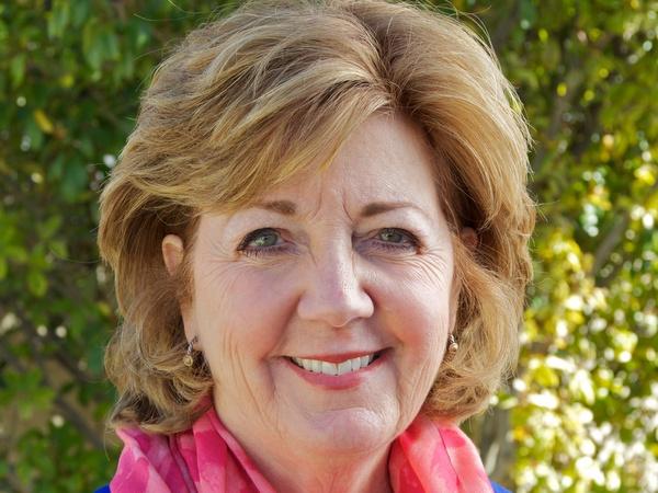 NV Senate District 8 Democratic Candidate Marilyn Dondero Loop